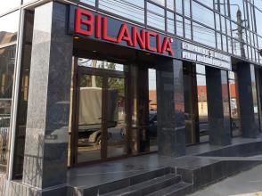 Bilancia Arad